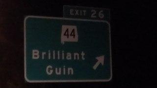 Brilliant Guin
